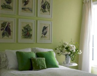 Awesome decor ideas to transition your home for springtime 34