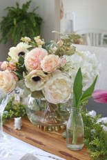 Awesome decor ideas to transition your home for springtime 42