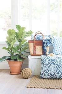 Beautiful farmhouse decor ideas for summer 28