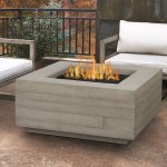 Best fire pit ideas for your backyard 07