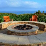 Best fire pit ideas for your backyard 13