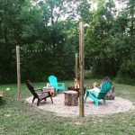 Best fire pit ideas for your backyard 20