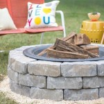Best fire pit ideas for your backyard 28