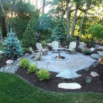 Best fire pit ideas for your backyard 30