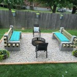 Best fire pit ideas for your backyard 32