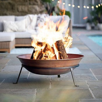 Best fire pit ideas for your backyard 38