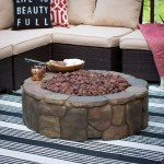 Best fire pit ideas for your backyard 41