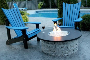 Best fire pit ideas for your backyard 46