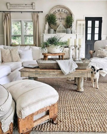 Creative decoration ideas to make every room in your home prettier 01