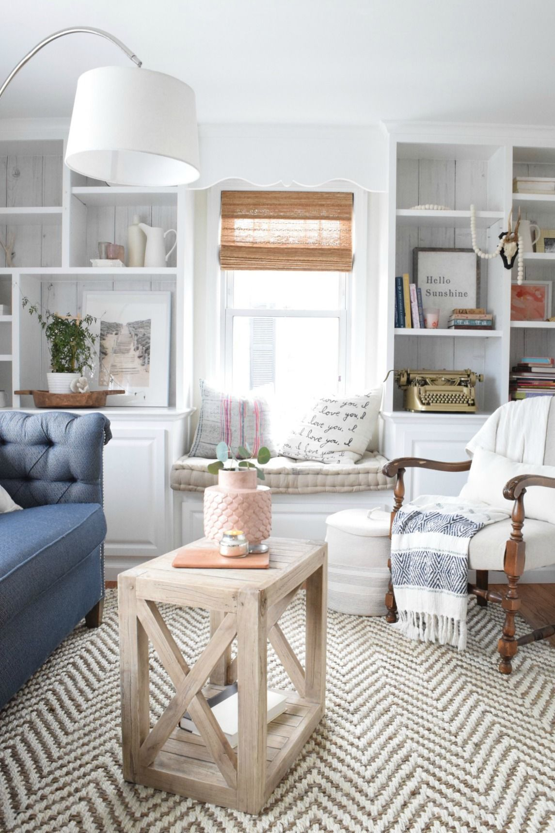 Creative decoration ideas to make every room in your home prettier 15
