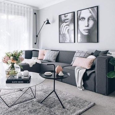 Creative decoration ideas to make every room in your home prettier 24