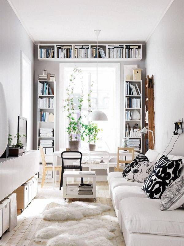 Creative decoration ideas to make every room in your home prettier 46