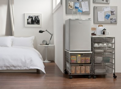 Creative dorm decoration ideas for your bedroom 16