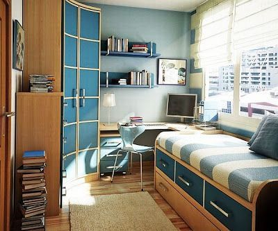 Cute girls bedroom ideas for small rooms 19
