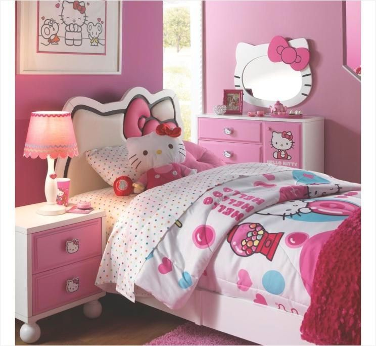 Cute girls bedroom ideas for small rooms 31