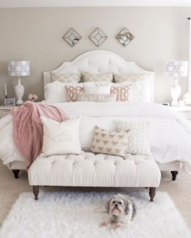 Extremely cozy master bedroom ideas 09