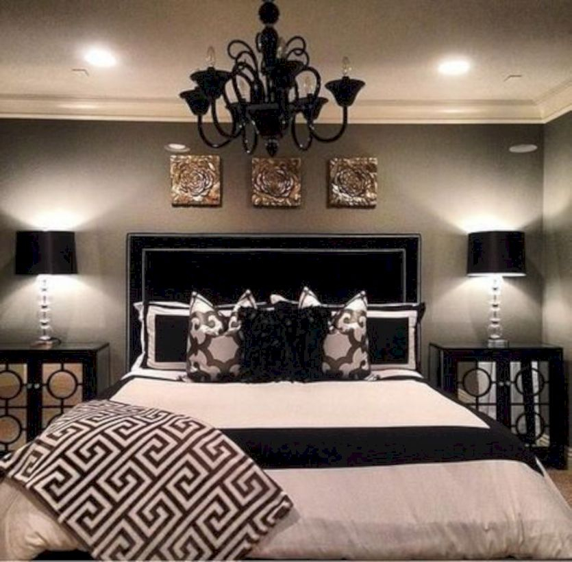 Extremely cozy master bedroom ideas 24