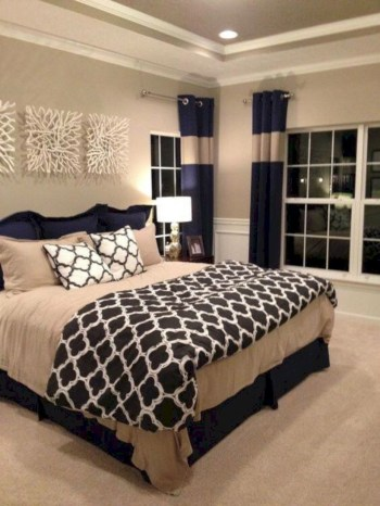 Extremely cozy master bedroom ideas 31