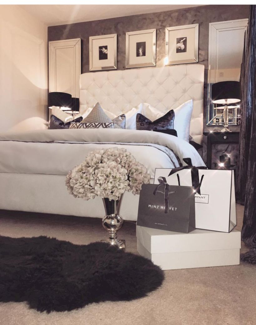 Extremely cozy master bedroom ideas 32