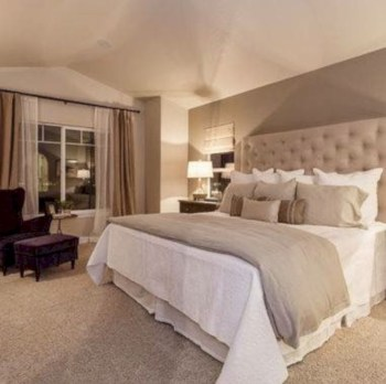 Extremely cozy master bedroom ideas 49