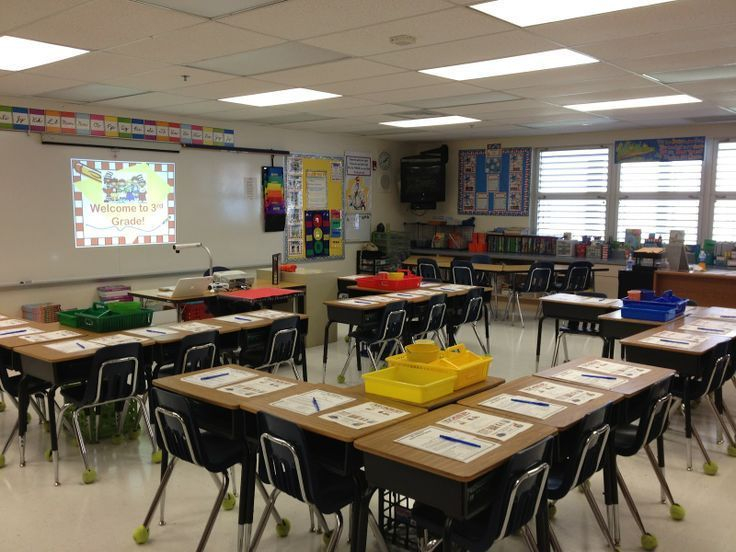 Gorgeous classroom design ideas for back to school 13