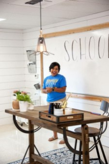 Gorgeous classroom design ideas for back to school 14