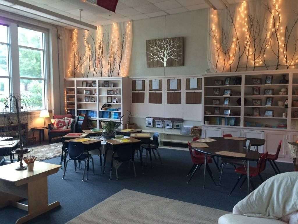 Gorgeous classroom design ideas for back to school 16