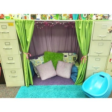 Gorgeous classroom design ideas for back to school 24