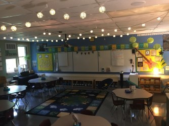 Gorgeous classroom design ideas for back to school 26
