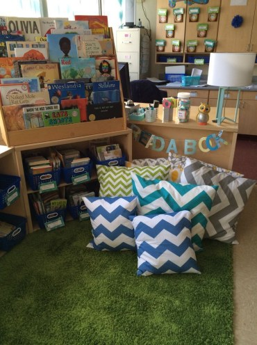 Gorgeous classroom design ideas for back to school 30