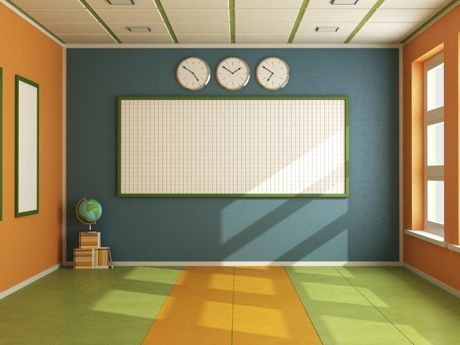 Gorgeous classroom design ideas for back to school 42