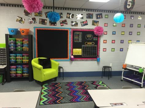 Gorgeous classroom design ideas for back to school 46