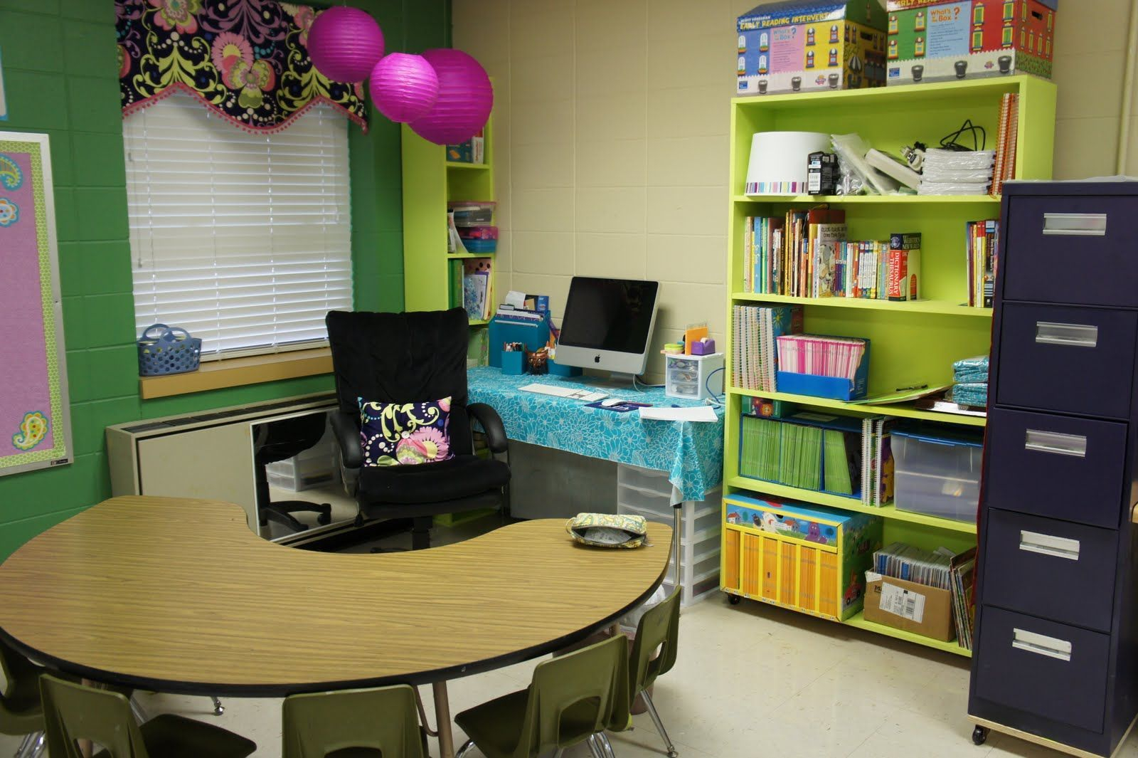 Gorgeous classroom design ideas for back to school 59