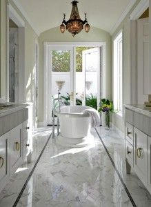 Luxury traditional bathroom design ideas for your classy room 23