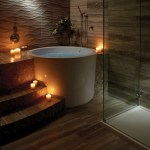 Luxury traditional bathroom design ideas for your classy room 37