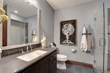 Luxury traditional bathroom design ideas for your classy room 40