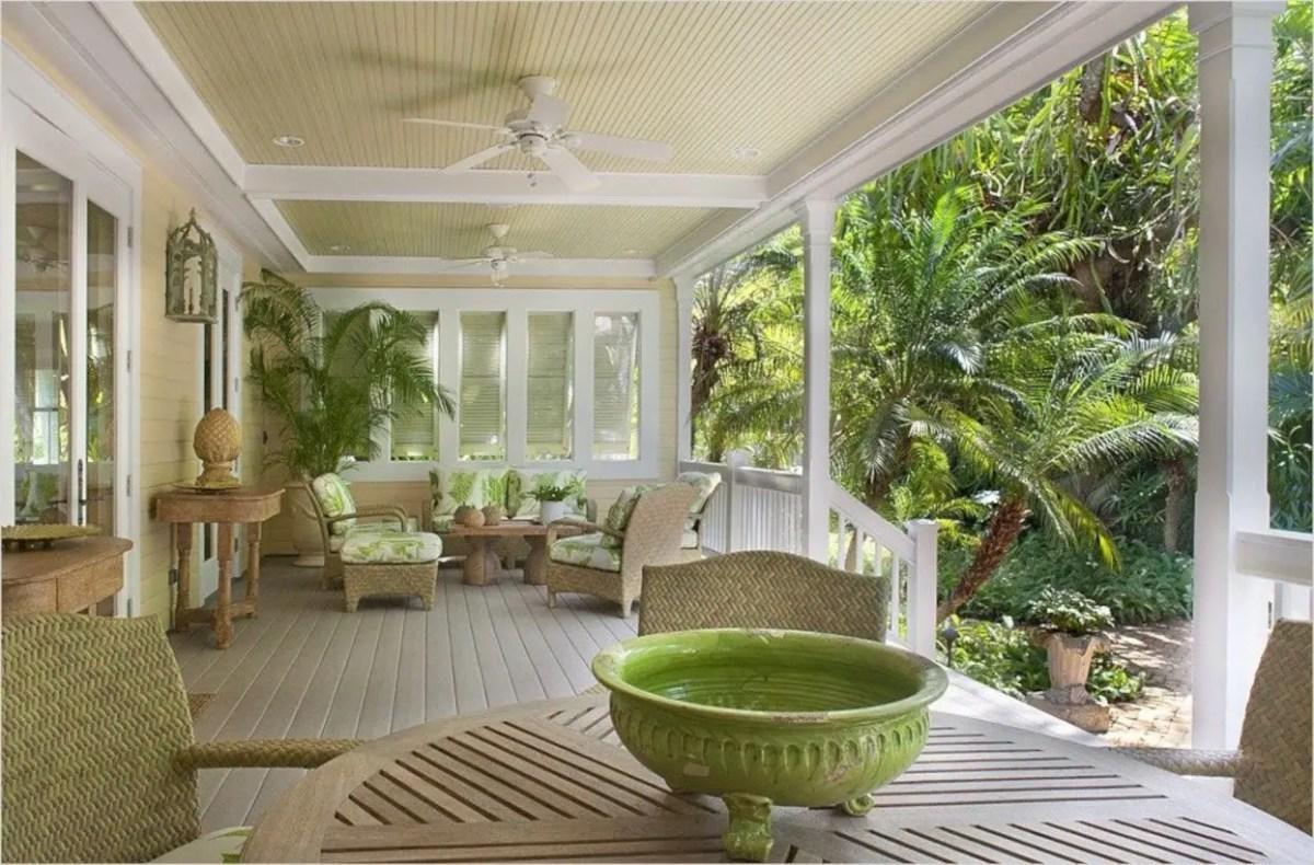 Summer porch decor ideas to inspire you this season 11