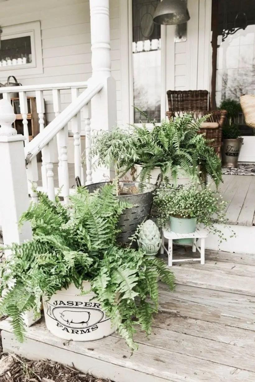 Summer porch decor ideas to inspire you this season 18