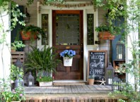 Summer porch decor ideas to inspire you this season 27