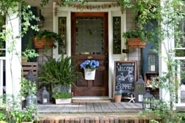 Summer porch decor ideas to inspire you this season 27