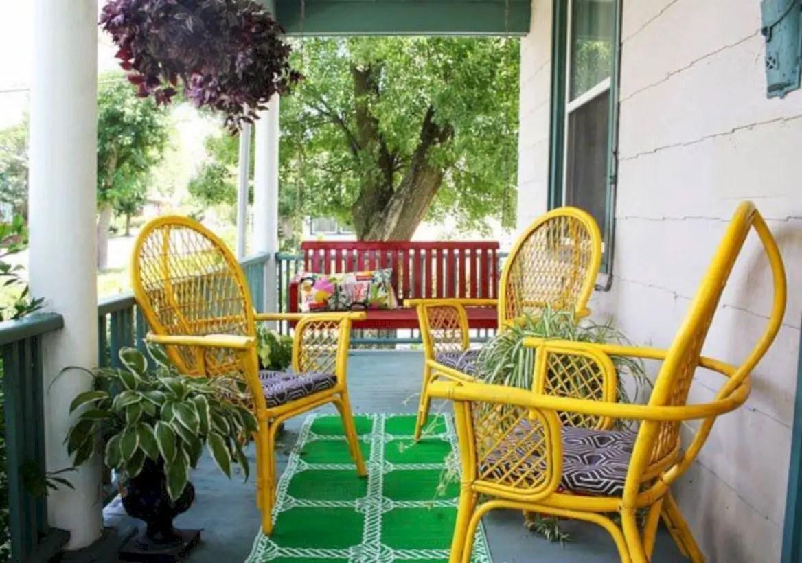 Summer porch decor ideas to inspire you this season 30