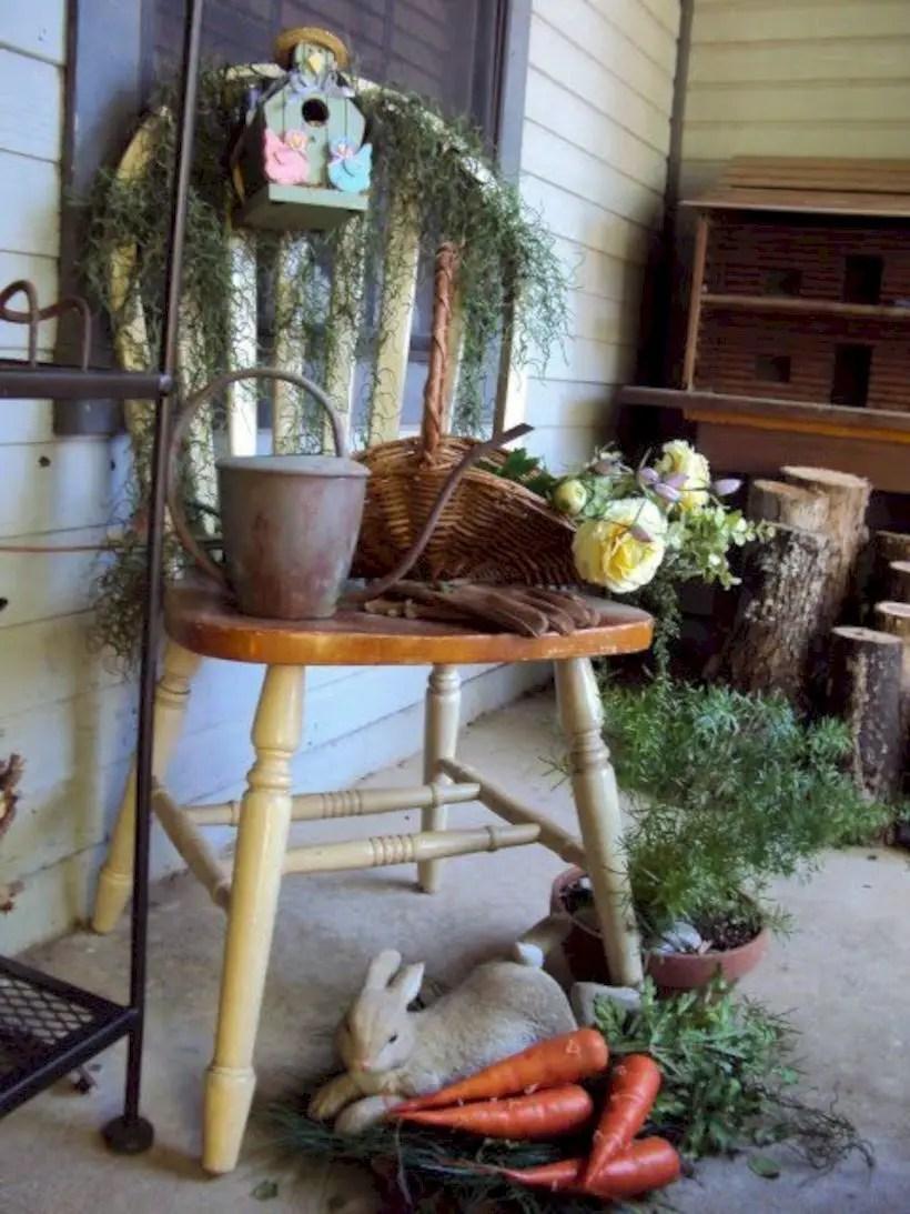 Summer porch decor ideas to inspire you this season 42