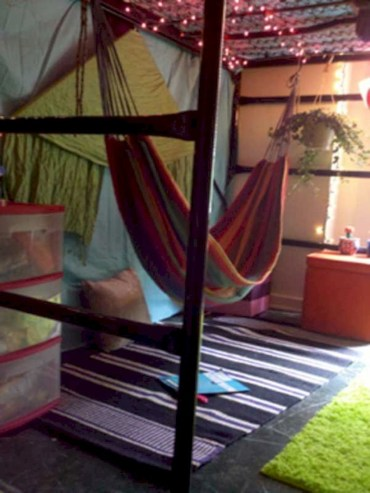 Unique dorm room ideas that you need to copy 01