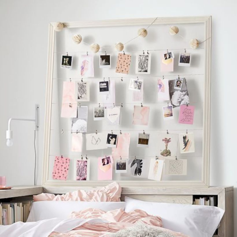 Unique dorm room ideas that you need to copy 08