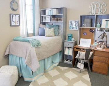 Unique dorm room ideas that you need to copy 10