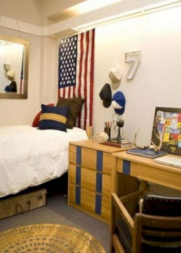 Unique dorm room ideas that you need to copy 12