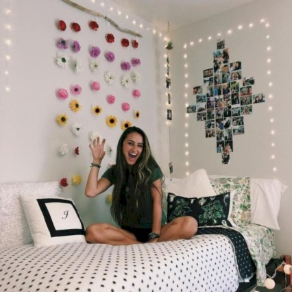 Unique dorm room ideas that you need to copy 32