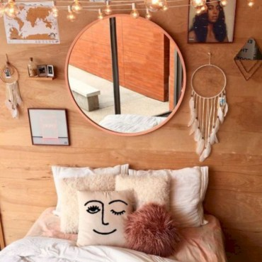 Unique dorm room ideas that you need to copy 41