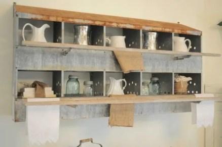 Vintage decor ideas for your home design 03