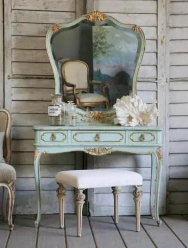 Vintage decor ideas for your home design 07